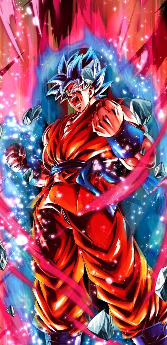52 4K Anime-Hintergründe: Dragon Ball