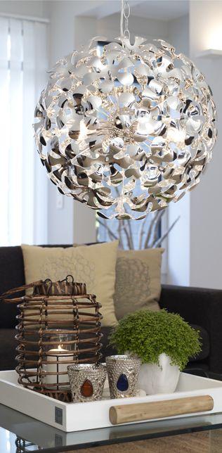 Moderne lamper