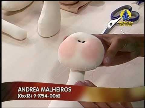 Boneca Russa - YouTube