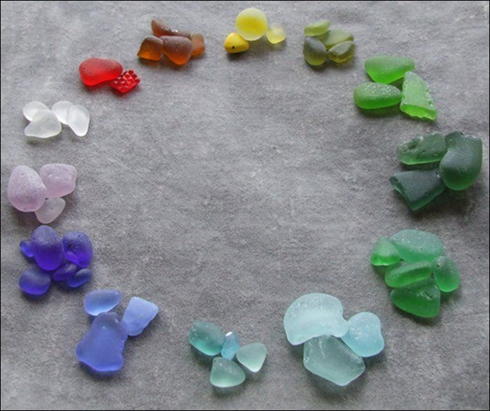 sea glass: Colour, Beach Glass, Glasses, Seaglass Photos, Colored Seaglass, Things, Sea Glass