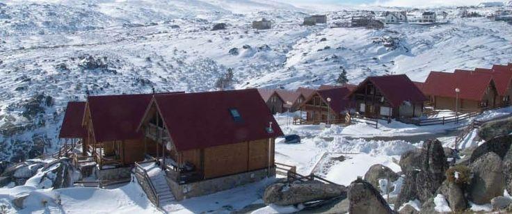 Hotel Serra da Estrela - Chalés de Montanha