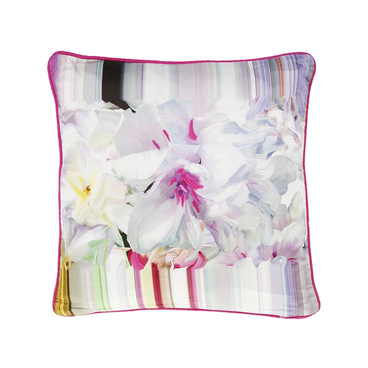 Discover+the+Ted+Baker+Hanging+Gardens+Cushion+-+45x45cm+at+Amara