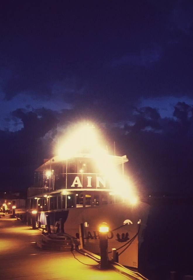 Velvet night  in August <3