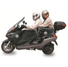 Motokoc dla pasażera (maxi-scooter)