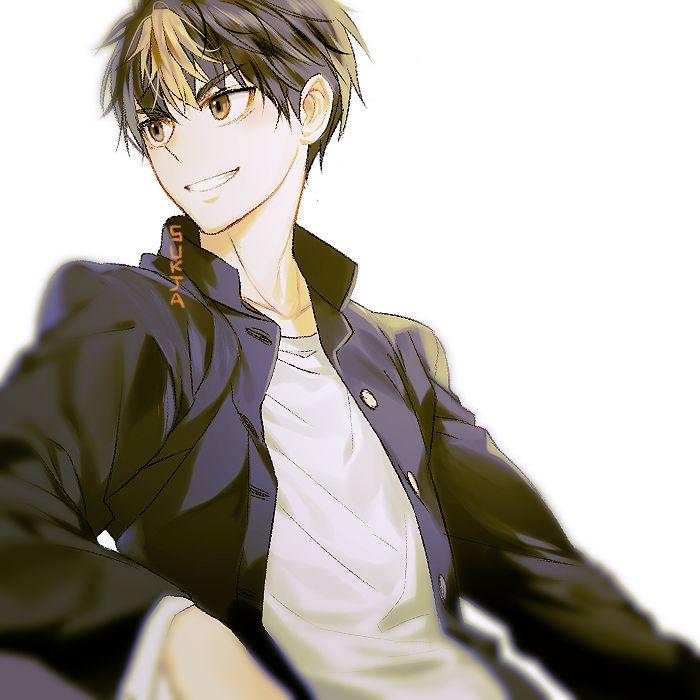 Nishinoya Yuu (Karasuno) | Haikyuu!! #anime
