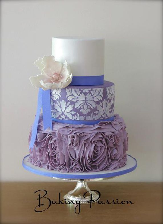Beautiful Cake Pictures: Colorful Cakes » Page 5 of 85