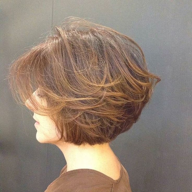 17 Best Images About Adventures In Graduated Hair On