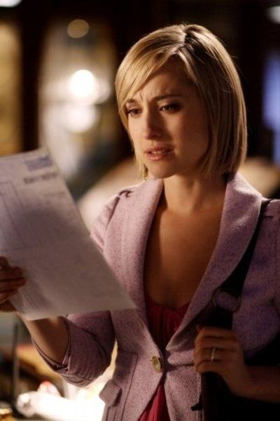Allison Mack in Smallville photo - Smallville picture #41 of 89