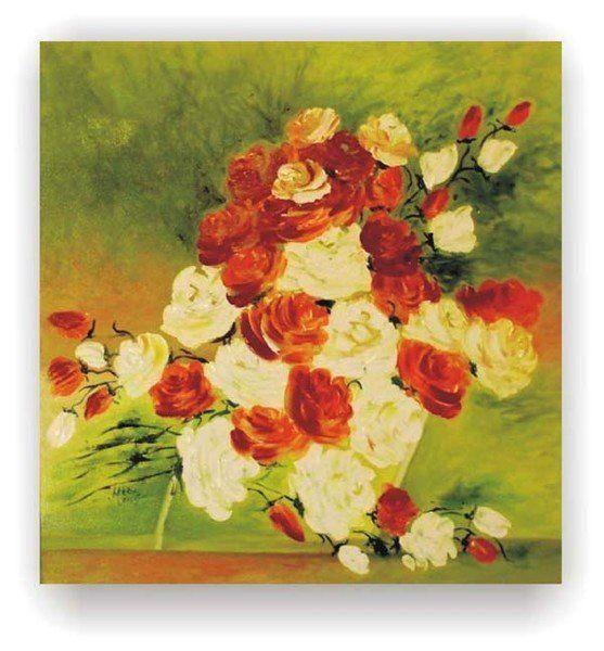 original oil on canvas.