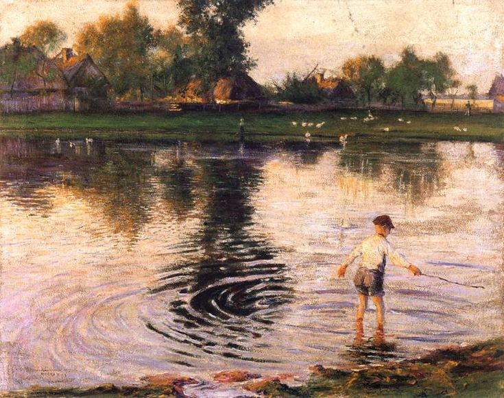 Mokra Wieś