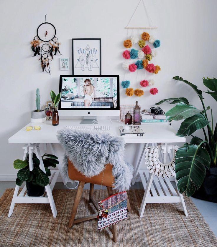 Trend Alert Dalmatian Print Home Decor: 17 Best Ideas About Teen Girl Desk On Pinterest