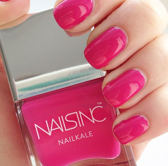 24 best Nails INC images on Pinterest | Nails inc, Nail polish and ...