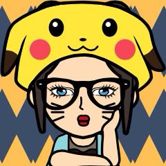 FaceQ I can make anyone an I mean anyone...   Do you want your face done :) all ya gotta to is say !!!!!!!