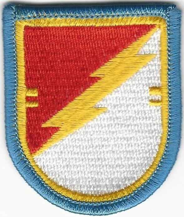 C TROOP, 2ND SQUADRON, 38TH CAVALRY REGIMENT
