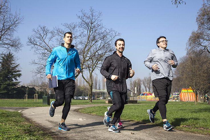 Corsa Allenamento: Diario di un #cityrunners della domenica - Parte 15