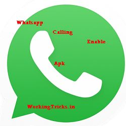 Now again we want to share new whatsapp apk which is ready for calling. With this whatsapp apk you are ready to use calling feature without invitation. We already use 2 number with this unlimited calling apk apps. We sharing simple and best tutorial for whatsapp apk calling feature. In this tutorial do noting for …