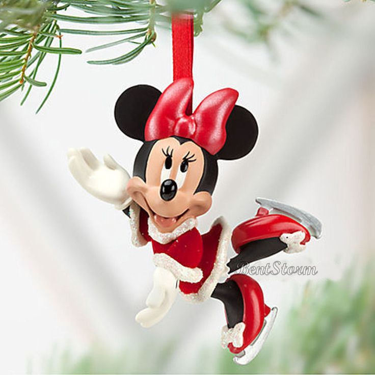 363 best Disney Ornaments  Christmas tree images on Pinterest