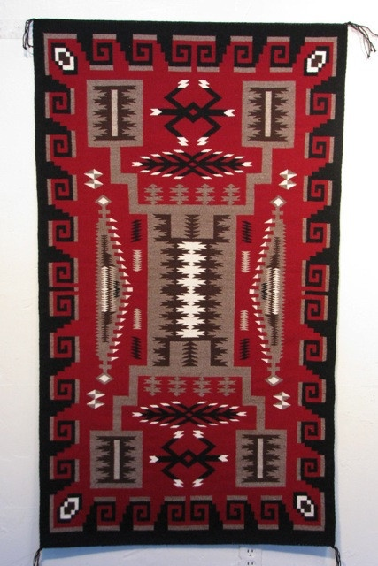 1000 Images About Navajo Rugs On Pinterest