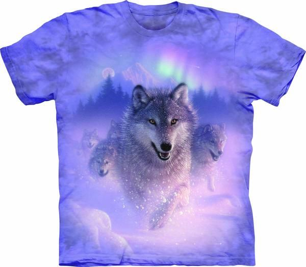 If you LOVE Wolves then this is a MUST have shirt for you!This will look so awesome on you! And make you feel so good! ==>>NOTE: We make a donation to O