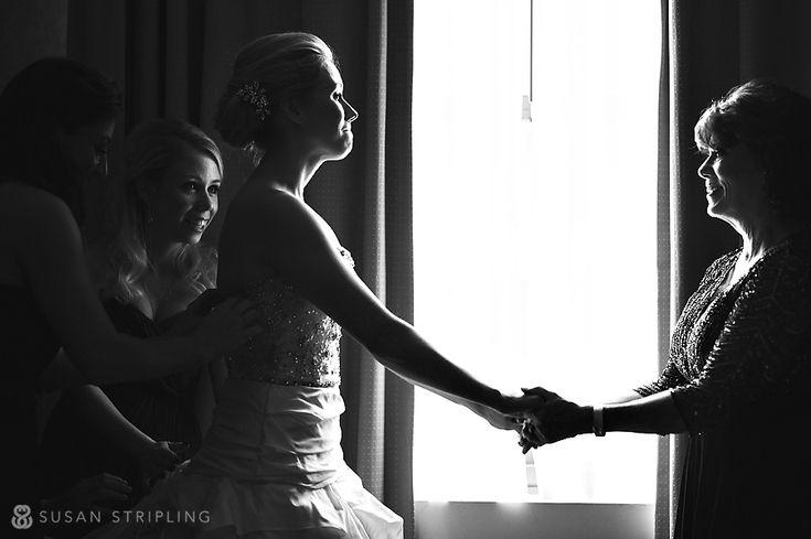 roosevelt hotel wedding : kate + jay