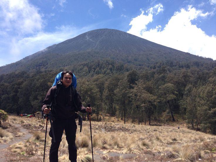 Kalimati , Gunung Semeru