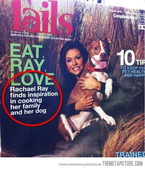 Why commas are important…someone got fired for that!