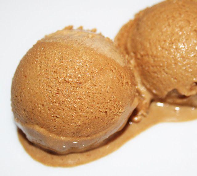 La Cuisine de Bernard: La Crème Glacée au Café