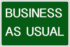 It Must be Business as Usual When you are Selling Your Practice - Rob Knights & Co