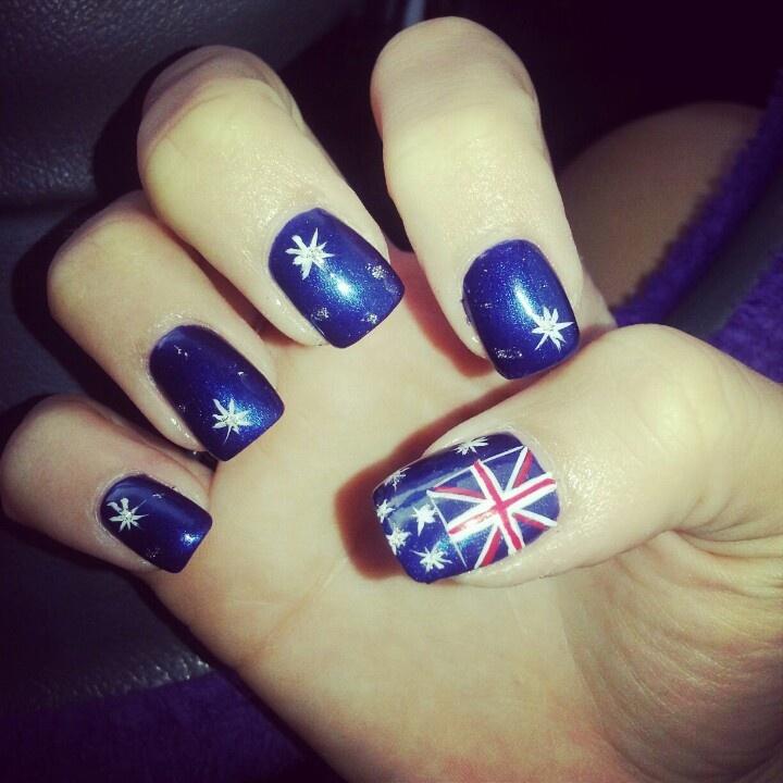 Sarabeautycorner Nail Art: 17 Best Australian Party Ideas Images On Pinterest