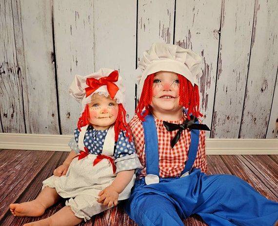 10 Halloween costume ideas perfect for sibling pairs | BabyCenter Blog