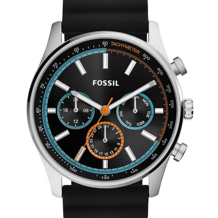 Pin by Joeriem on Trendy Fossil Watches