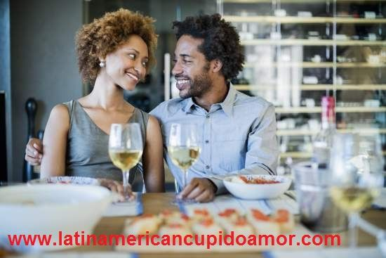Cupid latin dating