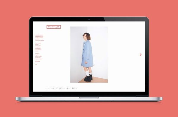 Project Love: Ryan Slack Branding