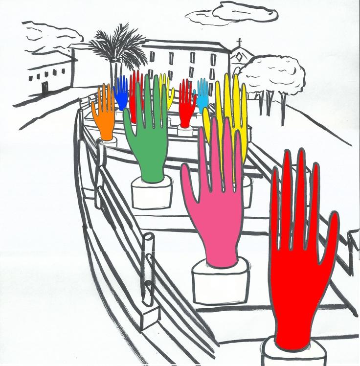 Mercoledì 19 giugno inaugura la terza edizione di Trame. L'appuntamento è con Chiara Rapaccini e con i bambini, le donne e gli uomini di Lamezia Terme alle 16.30 in Piazza del Mercato Vecchio. @AmoriSfigati-RAP #Trame3