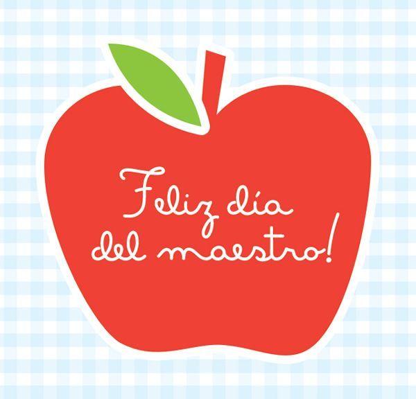 Feliz Dia Del Maestro Dia Del Maestro Imagen 6225 Feliz Dia