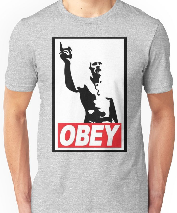Techno viking Unisex T-Shirt