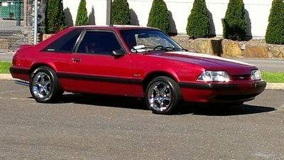 1990 Mustang Lx | 1990 Mustang LX for Sale in Philadelphia, Pennsylvania Classified ...