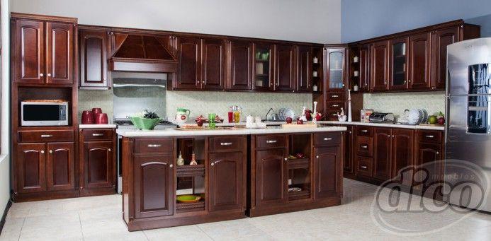 Imperio Cocina Por Módulos | Cocinas, Muebles de cocina y ...