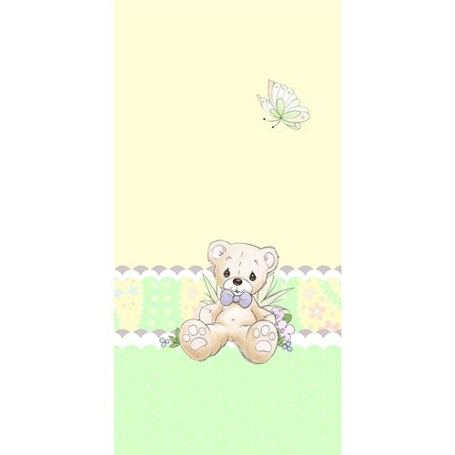 Decorate Your Table In Soft Pastel Colors And Sweet Little Bears With Our Precious  Moments Baby