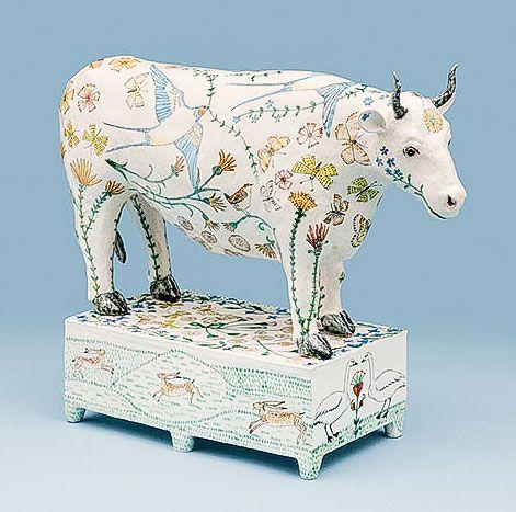 Ceramic by G Warne: