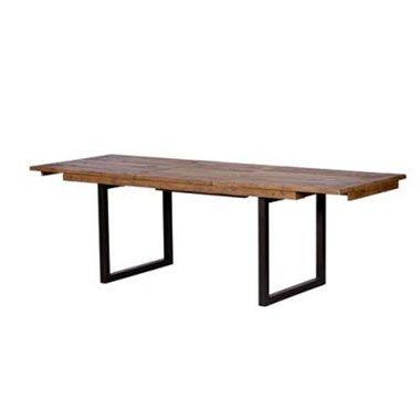 Baker Bedford Nixon 180Cm240Cm Extending Dining Table