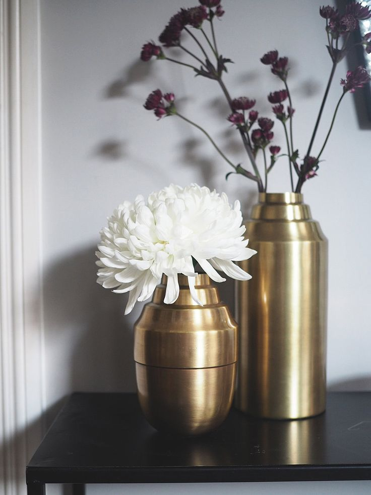 Vases from House Doctor (OsloDeco)