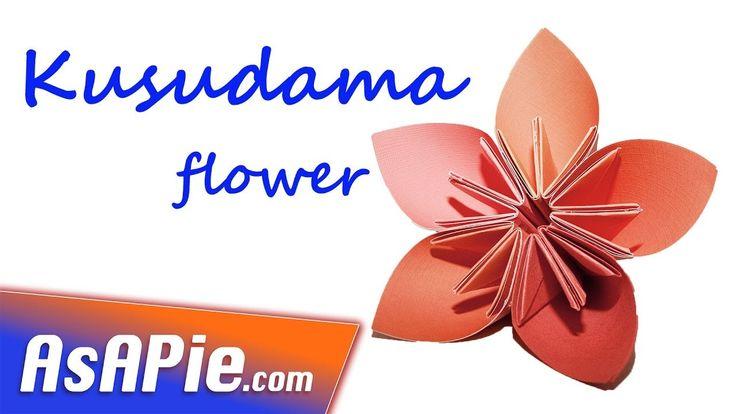 the 25 best simple origami flower ideas on pinterest