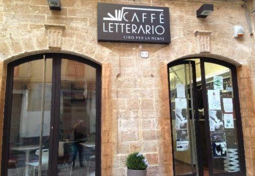Cibo per la mente, il bookbar italiano nato per ''rendere la cultura più appetibile'' Cibo per la mente, Taranto, cultura, libri, Barbara Lacitignola libreriamo.it