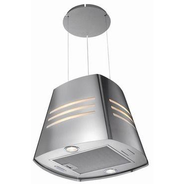 <div>Les plus produits :</div><div>Débit d'air maxi. 460 m3/h</div><div>Filtres charbon fournis</div><div>2 lampes halogènes de 20 W</div><div>Filtre à graisse inox lavable</div><div>Recyclage</div><div></div><div>Profitez d'un air toujours pur grâce au système de filtre de cette hotte recyclage (avec son filtre à charbon fourni) à vous de choisir ! Le système de recyclage vous permet de vous affranchir d'un conduit ...