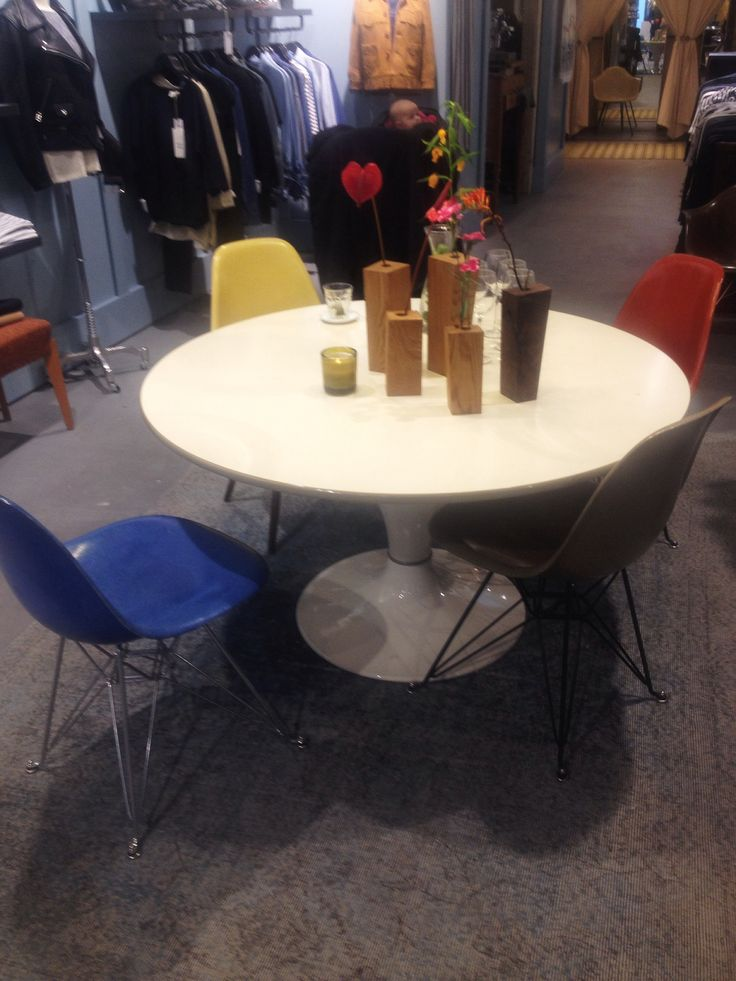 Make yourself at home! #SitDown #Relax #TMOtrenddag