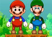 Mario Bomb Explosive | juegos de mario bros - jugar online