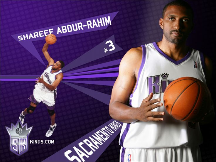 What nation did Shareef Abdur-Rahim represent in several international competitions?
