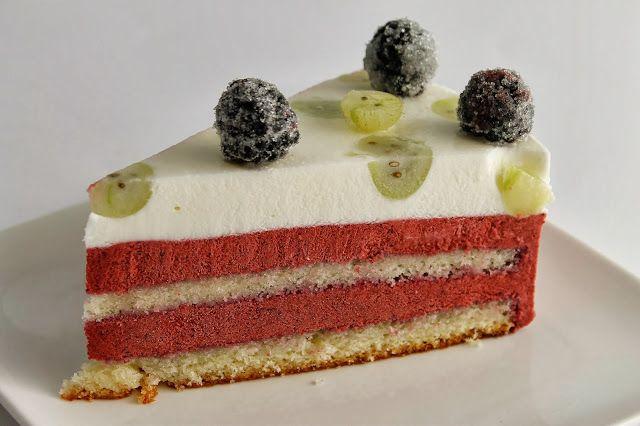 Милашка сладости: современные торты