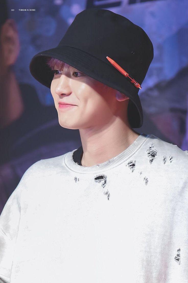 [170807] Chanyeol @ 'Midnight Runners' Movie VIP Premiere